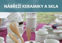 Nábřeží keramiky a skla - Hradec Králové