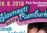 Slavnosti města Rumburk