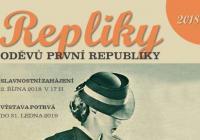 Repliky oděvů první republiky - Výstavní síň Karviná