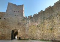 Noční prohlídky na hradě Helfštýn