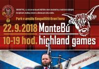 MonteBú Highland Games