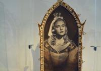 Pyšná princezna na zámku v Telči