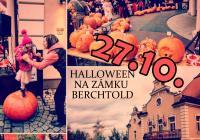 Halloween - Zámek Berchtold