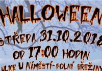 Halloween - Dolní Břežany
