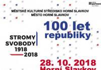 Lampionový průvod - Horní Slavkov