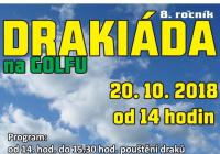 Drakiáda - Hukvaldy