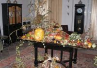 Halloween - Zámek Raduň