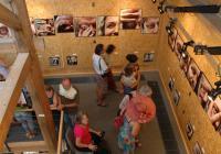 Galerie a informační centrum Veselý výlet, Pec pod Sněžkou
