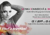 Monika Sommerová Klasika hravě a nespoutaně