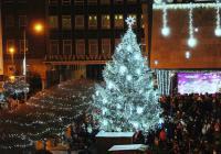 Vánoční trhy - Ústí nad Labem