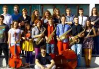 Vánoční koncert Big bandu Evropská