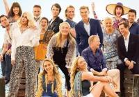 Kino klub Zahrada: Mamma Mia