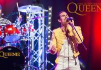 Koncert Quennie v Hradci Králové