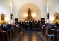Česká mše vánoční - Praha Vysočany