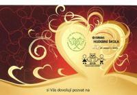 Valentýnský ples - Brno Líšeň