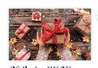 Nejkrásnější Vánoce s Českým jarmarkem
