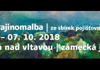 Česká krajinomalba / ze sbírek pojišťovny Kooperativa