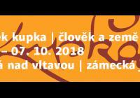 František Kupka / Člověk a země