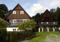 Vesnická památková rezervace Lhota