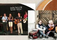 Společný koncert folkových skupin Kdoví & Meziměsto