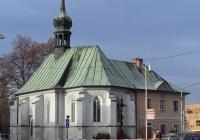 Kostel sv. Máří Magdaleny, Česká Lípa