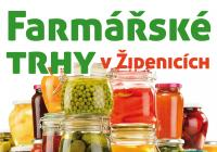 Farmářské trhy Brno Židenice