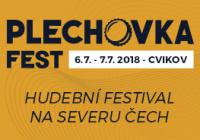 Plechovka Fest