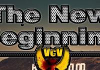 VcV New Beginning (Wrestlingová akce v Praze)