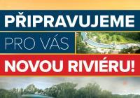 Otevíráme Riviéru v novém - Brno