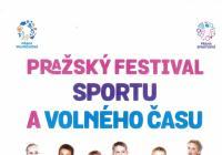 Pražský festival sportu a volného času
