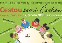 Cestou zemí Českou - Praha