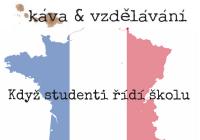 Káva a vzdělávání - Když studenti řídí školu