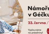Námořníci v Géčku České Budějovice