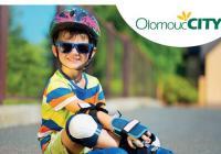 Den dětí na kolečkových bruslích - Olomouc City