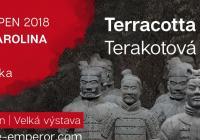 Terakotová armáda - výstava - Ostrava