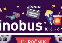 Kinobus - Praha Letňany