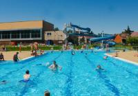 Aquapark Hořovice, Hořovice