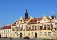 Hořovická radnice, Hořovice