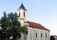 Kostel sv. Vavřince, Žebrák