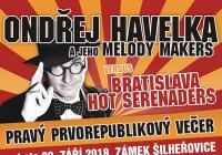 Ondřej Havelka a Melody Makers - Pravý prvorepublikový večer