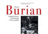Zdeněk Burian / Originály ilustrací / Kniha džunglí a Ostrov pokladů