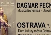 Dagmar Pecková - Zrození