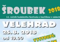Šroubek - Velehrad