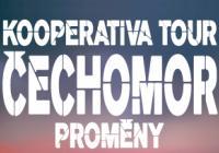 Čechomor Kooperativa Tour - Ostrava
