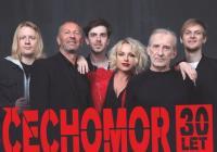 Čechomor Kooperativa Tour - Klatovy