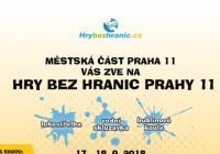 Hry bez hranic - Praha
