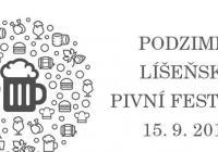 Líšeňský pivní festival - Brno
