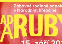 Kladruby naruby 2018