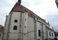 Kostel sv. Michala, Znojmo