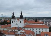 Kostel Nalezení sv. Kříže, Znojmo